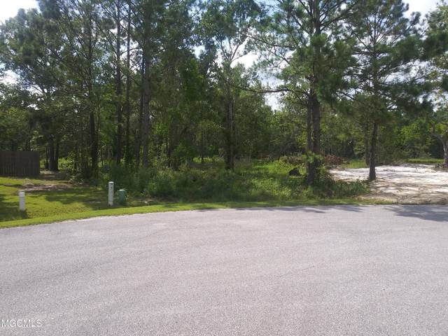 0 Hunter Hollow, Waveland, MS 39576 (MLS #377058) :: Biloxi Coastal Homes