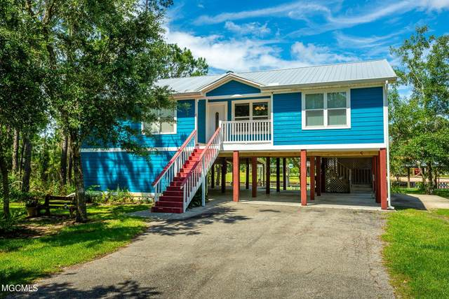203 Youngswood Loop, Pass Christian, MS 39571 (MLS #377074) :: Coastal Realty Group