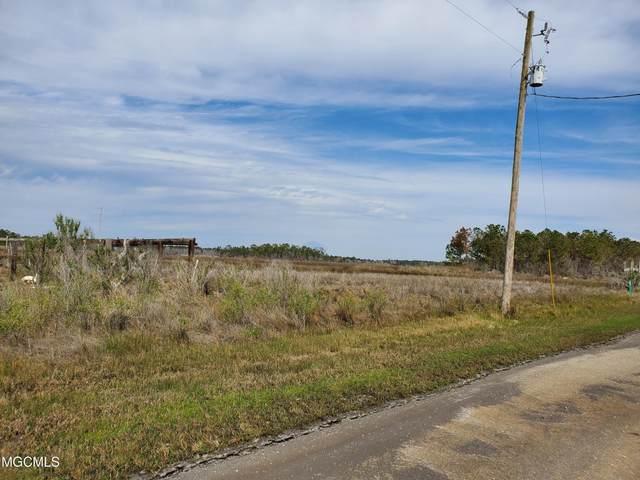 9022 Saint Ann Dr, Bay St. Louis, MS 39520 (MLS #377076) :: Coastal Realty Group