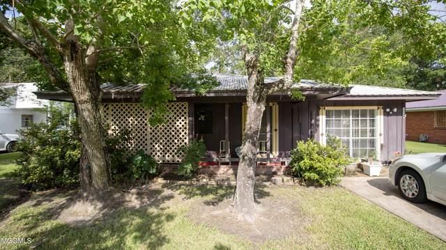 102 Morris Noble Rd, Ocean Springs, MS 39564 (MLS #377094) :: Biloxi Coastal Homes