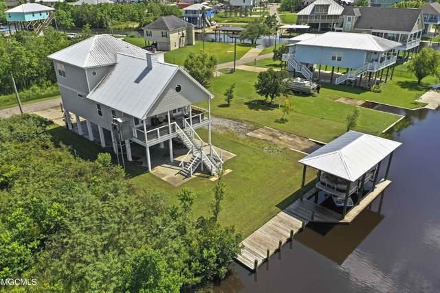 4080 Borneo St, Bay St. Louis, MS 39520 (MLS #377097) :: Keller Williams MS Gulf Coast