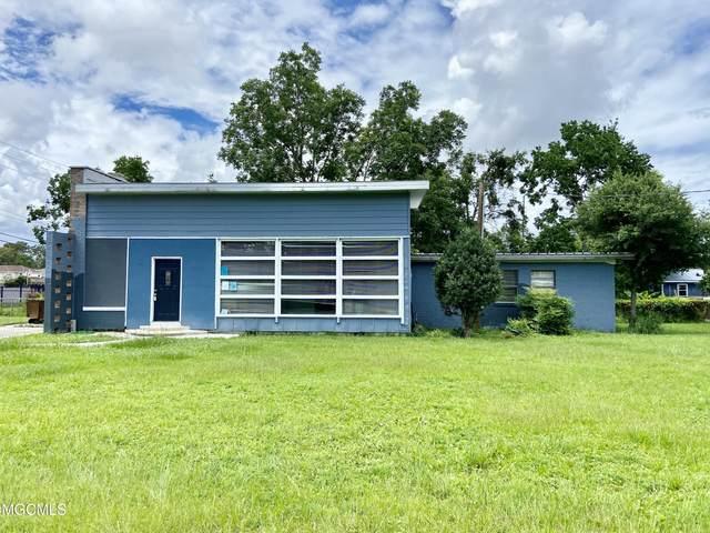 1794 Vaughn St, Biloxi, MS 39531 (MLS #377152) :: Keller Williams MS Gulf Coast