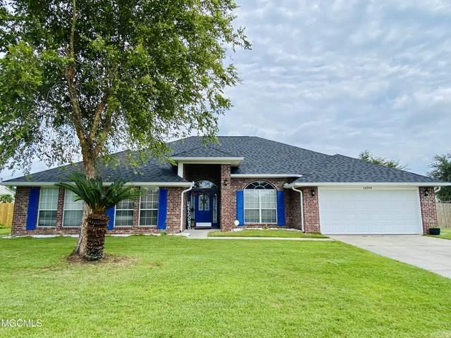 14394 Autumn Chase, Gulfport, MS 39503 (MLS #377164) :: Dunbar Real Estate Inc.