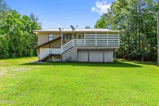 17166 Gardenia St, Kiln, MS 39556 (MLS #377181) :: Coastal Realty Group