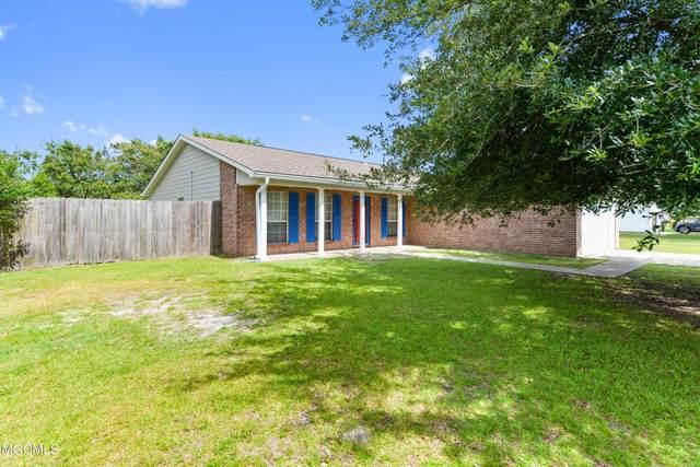 1213 Merritt Ln, Ocean Springs, MS 39564 (MLS #377185) :: Biloxi Coastal Homes