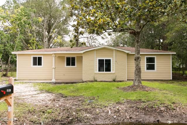 3310 New York Ave, Pascagoula, MS 39581 (MLS #377187) :: Coastal Realty Group