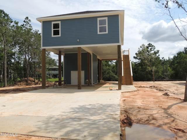 4064 Blue Jay St, Bay St. Louis, MS 39520 (MLS #377188) :: Biloxi Coastal Homes