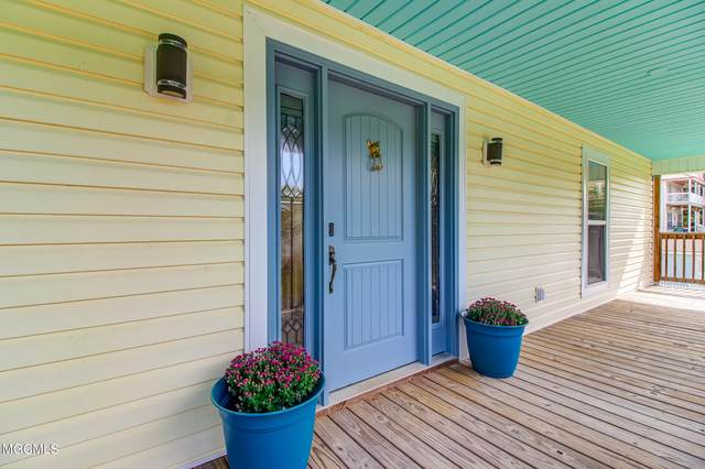 232 Hickey St, Waveland, MS 39576 (MLS #377190) :: The Sherman Group