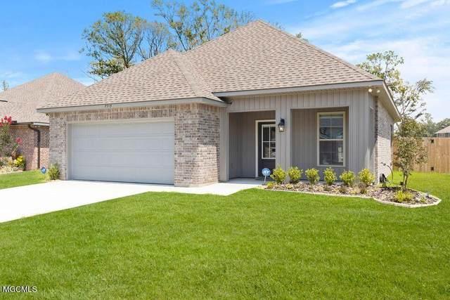 7715 Barbara Dr, Ocean Springs, MS 39564 (MLS #377221) :: Biloxi Coastal Homes