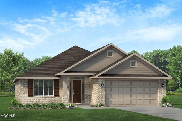 Lot 7 Plantation Oaks Dr, Gulfport, MS 39503 (MLS #377228) :: Biloxi Coastal Homes