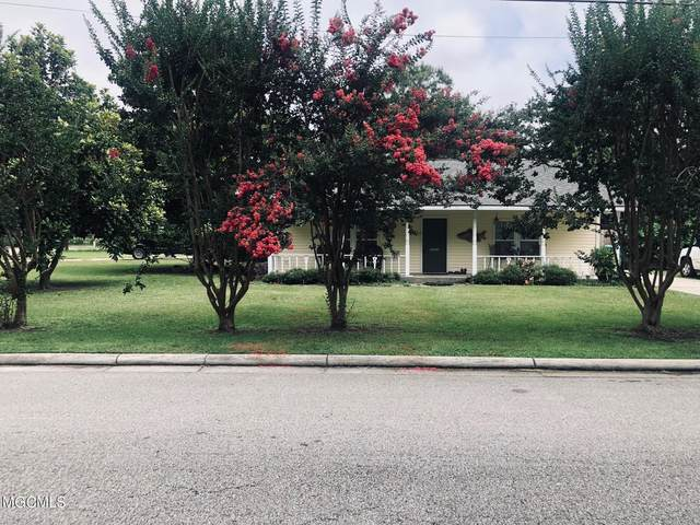 1901 Curcor Dr, Gulfport, MS 39507 (MLS #377229) :: The Sherman Group