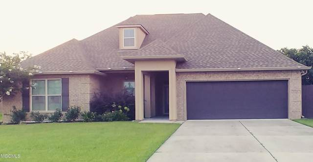 14270 Bienville Dr, Gulfport, MS 39503 (MLS #377230) :: Coastal Realty Group