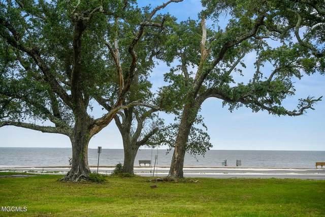 1303 E Beach Blvd, Pass Christian, MS 39571 (MLS #377247) :: Coastal Realty Group