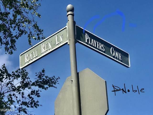 0000 Players Cv, Gautier, MS 39553 (MLS #377258) :: Coastal Realty Group