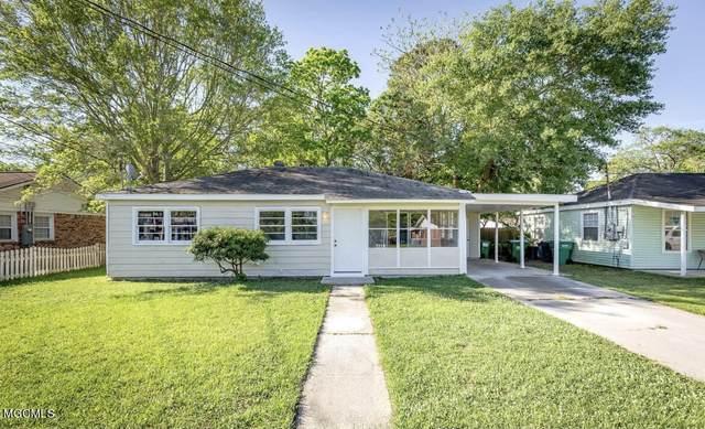 2312 Parsley Ave, Pascagoula, MS 39567 (MLS #377263) :: Keller Williams MS Gulf Coast