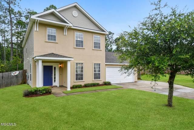 15340 Sugar Cane Cv, Gulfport, MS 39503 (MLS #377267) :: Dunbar Real Estate Inc.