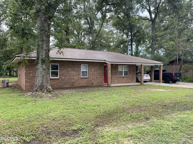 147 Tara Ln, Lucedale, MS 39452 (MLS #377276) :: Dunbar Real Estate Inc.