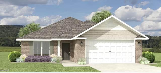 Lot 21 Plantation Oaks Dr, Gulfport, MS 39503 (MLS #377277) :: Biloxi Coastal Homes
