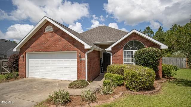 13609 Tara Hills Dr, Gulfport, MS 39503 (MLS #377279) :: Dunbar Real Estate Inc.