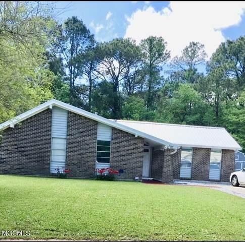 15321 Anderson Dr, Biloxi, MS 39532 (MLS #377304) :: Biloxi Coastal Homes