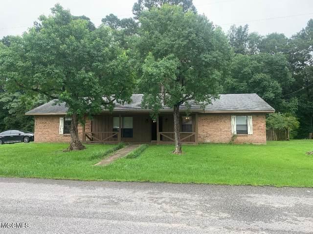 10428 Riverbend Cir, Moss Point, MS 39562 (MLS #377308) :: Biloxi Coastal Homes
