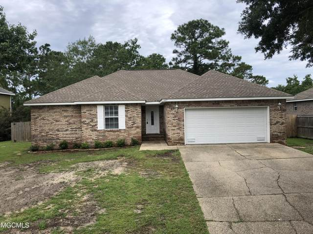 665 Mulberry Dr, Biloxi, MS 39532 (MLS #377320) :: Coastal Realty Group