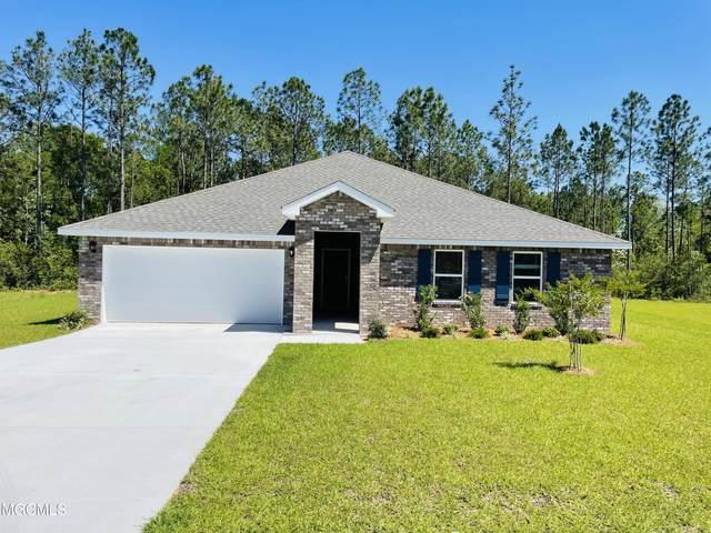 18602 Elkwood Dr, Gulfport, MS 39503 (MLS #377322) :: Biloxi Coastal Homes
