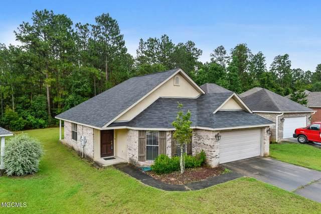 11603 Azalea Trce, Gulfport, MS 39503 (MLS #377325) :: Biloxi Coastal Homes