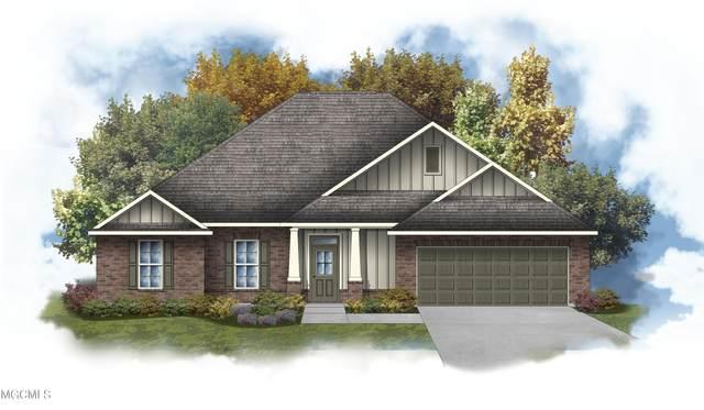 11641 Brookstone Dr, Ocean Springs, MS 39564 (MLS #377329) :: Dunbar Real Estate Inc.