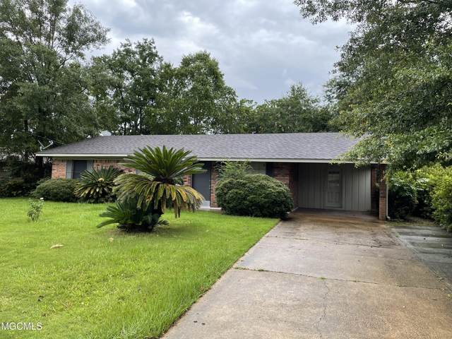 113 Dare Dr, Gulfport, MS 39503 (MLS #377335) :: Dunbar Real Estate Inc.
