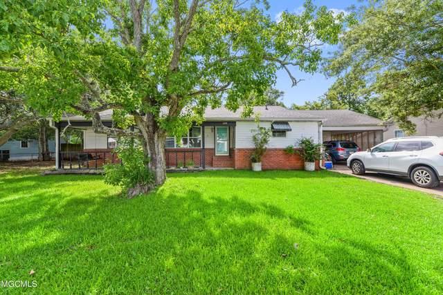 2206 13th St, Pascagoula, MS 39567 (MLS #377344) :: Biloxi Coastal Homes