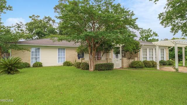 755 Sharon Hills Dr, Biloxi, MS 39532 (MLS #377396) :: Biloxi Coastal Homes