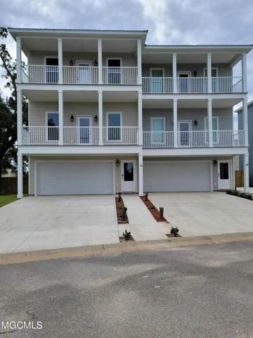 38 Oak Alley Ln, Long Beach, MS 39560 (MLS #377402) :: Keller Williams MS Gulf Coast