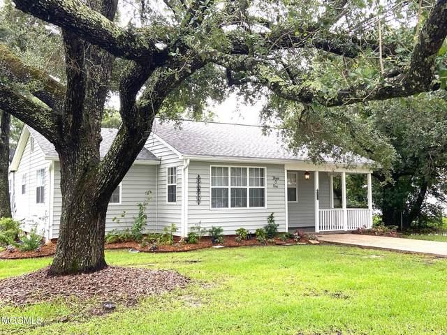 301 43rd St, Gulfport, MS 39507 (MLS #377405) :: Biloxi Coastal Homes