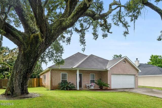 2308 Rue Beaux Chenes, Ocean Springs, MS 39564 (MLS #377406) :: Biloxi Coastal Homes