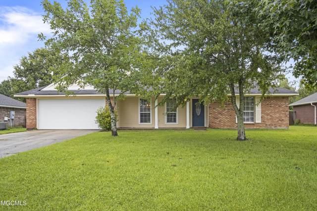 11504 Wedgewood Ln, Ocean Springs, MS 39564 (MLS #377418) :: Biloxi Coastal Homes
