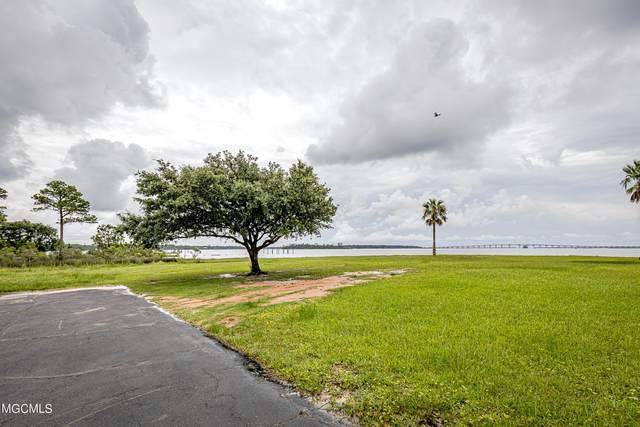 Lot 12 Braniger Dr, Biloxi, MS 39532 (MLS #377424) :: Biloxi Coastal Homes