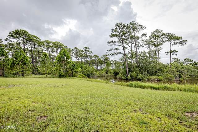 Lot 10 Ascot Ln, Biloxi, MS 39532 (MLS #377425) :: Biloxi Coastal Homes