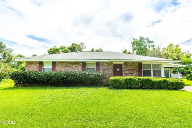 718 Carter Dr, Gulfport, MS 39507 (MLS #377441) :: Biloxi Coastal Homes