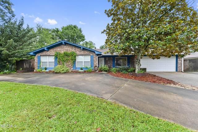 336 Annette Ln, D'iberville, MS 39540 (MLS #377456) :: Biloxi Coastal Homes