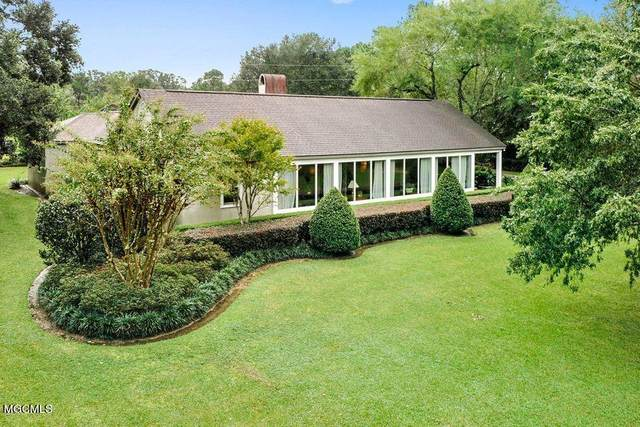 7406 Lazy Acres Rd, Pass Christian, MS 39571 (MLS #377467) :: The Sherman Group