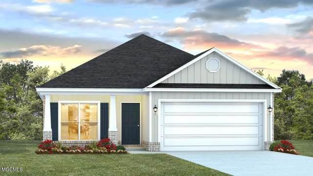 5563 Overland Dr, Biloxi, MS 39532 (MLS #377476) :: Biloxi Coastal Homes