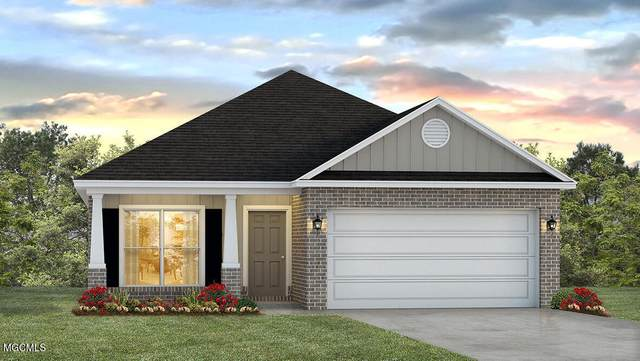 5519 Overland Dr, Biloxi, MS 39532 (MLS #377480) :: Biloxi Coastal Homes