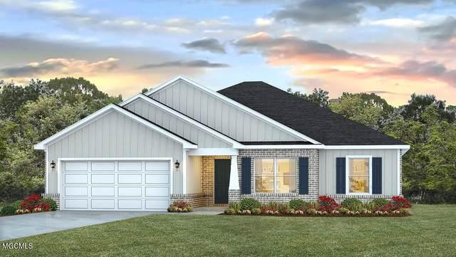 1081 Enclave Cir, Long Beach, MS 39560 (MLS #377484) :: Biloxi Coastal Homes