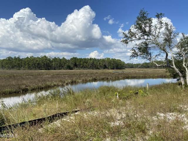 00 Pointe Of View, Ocean Springs, MS 39564 (MLS #377503) :: Biloxi Coastal Homes