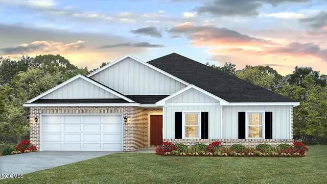 1089 Enclave Cir, Long Beach, MS 39560 (MLS #377505) :: Biloxi Coastal Homes