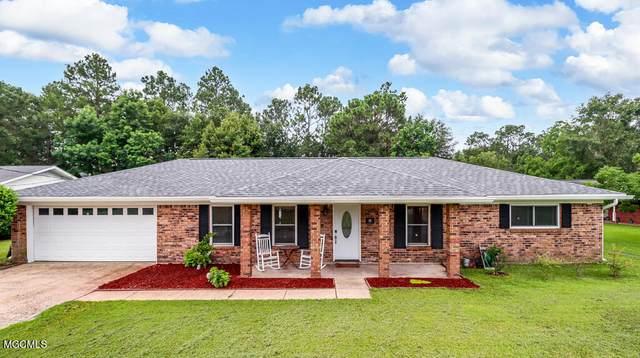 15157 Royal St, Gulfport, MS 39503 (MLS #377522) :: Biloxi Coastal Homes