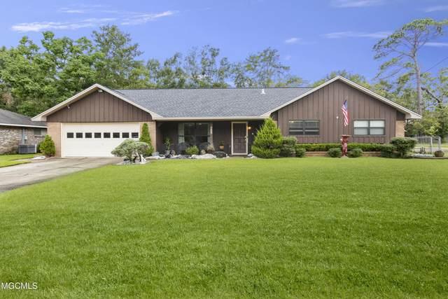 755 Holly Hills Dr, Biloxi, MS 39532 (MLS #377531) :: Biloxi Coastal Homes