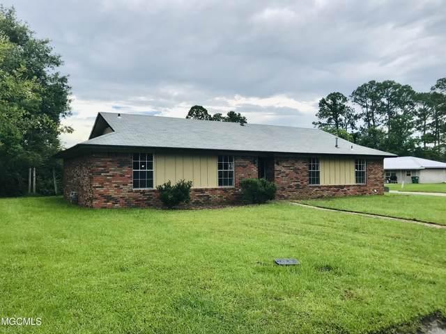 1106 Debra Dr, Gulfport, MS 39503 (MLS #377534) :: Biloxi Coastal Homes