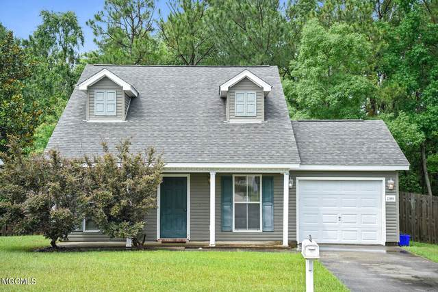 13484 Addison Ave, Gulfport, MS 39503 (MLS #377543) :: Biloxi Coastal Homes
